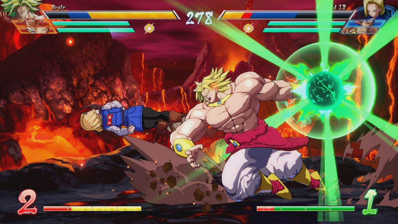 Bon Plan : Dragon Ball FighterZ sur PS4 et One à 19,88 euros (au lieu de 59,99...)