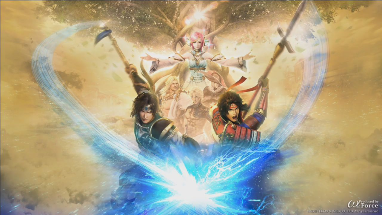 Warriors Orochi 4 Ultimate : Yang Jian rejoint le combat !