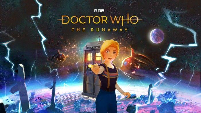 Doctor Who : The Runaway VR s'offre un premier trailer