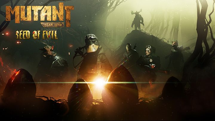 Mutant Year Zero - Road to Eden : Funcom dévoile Seed of Evil, la nouvelle extension du jeu !