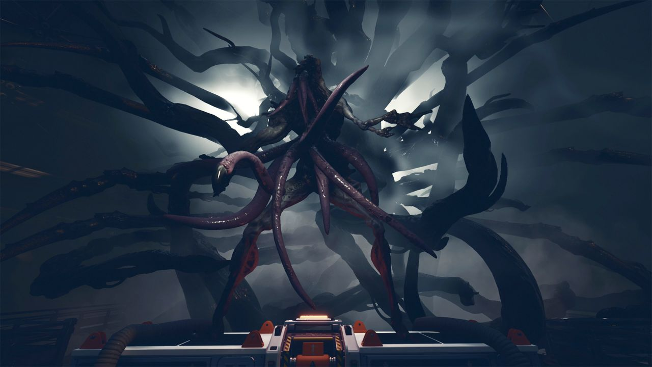 Moons of Madness : Un gameplay de 12 minutes présenté