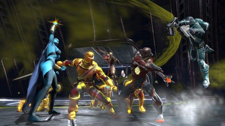 Justice League Dark : Le prochain épisode de DC Universe Online sera disponible le 28 mars