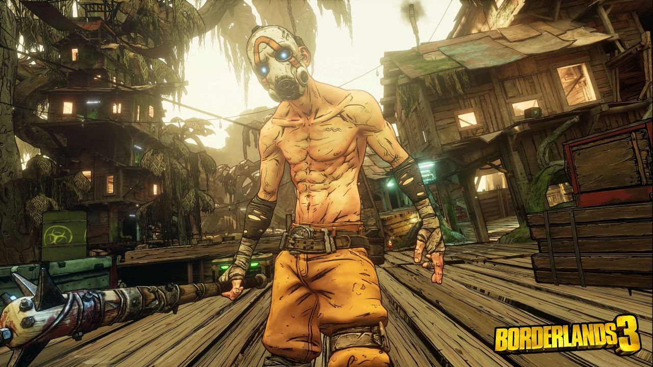 Japan Expo 2019 : Borderlands 3 sera jouable à Japan Expo (4-7 juillet 2019)