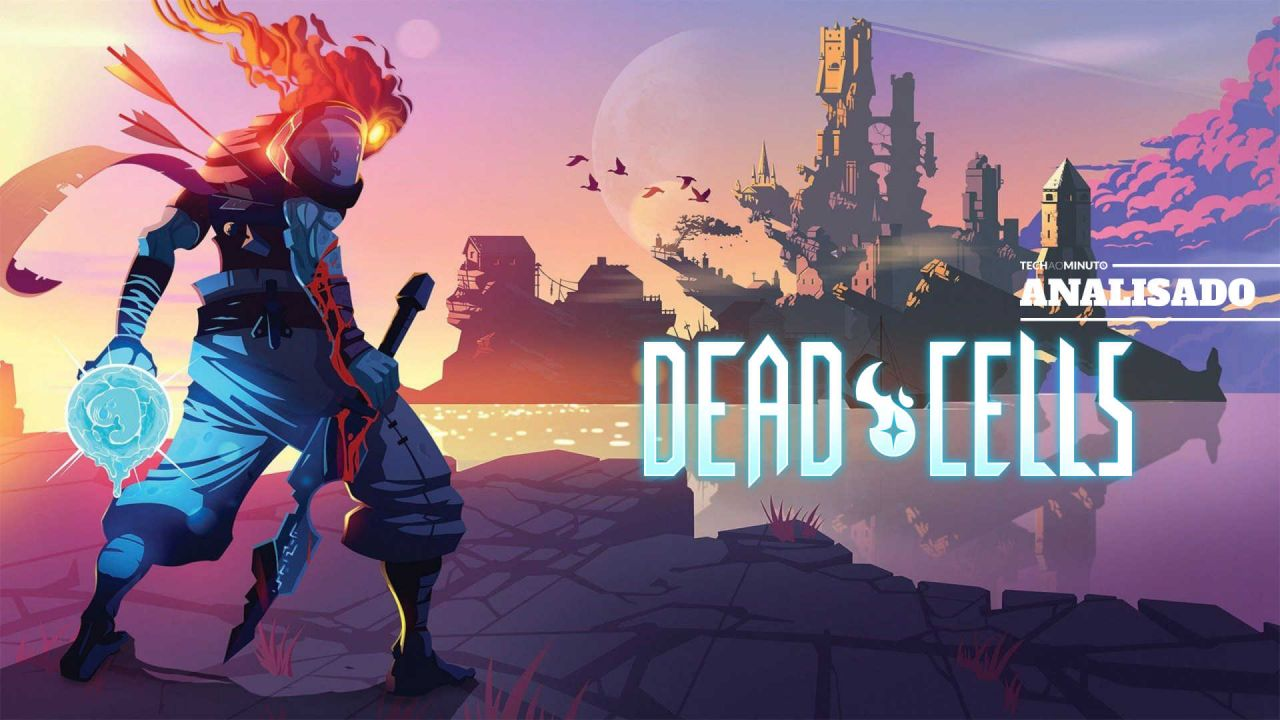 Bon Plan : Dead Cells sur Switch à 28 euros (au lieu de 35...)
