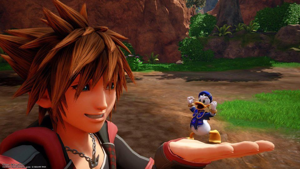 Kingdom Hearts III - Re:Mind : La nouvelle bande-annonce