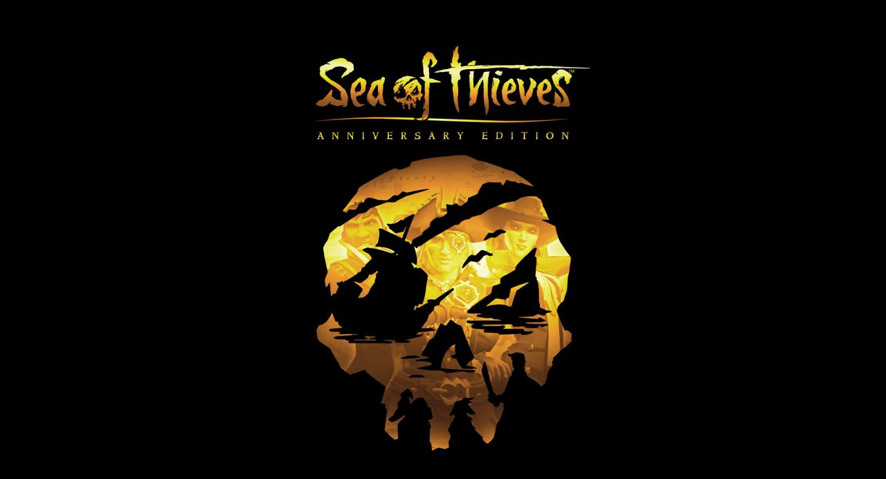 Deal NOEL : Sea of Thieves en Xbox Play Anywhere (PC et Xbox One) à 22,45 euros au lieu de 54,99...