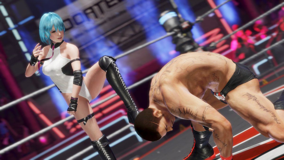 Dead or Alive 6 : Une version free-to-play ?