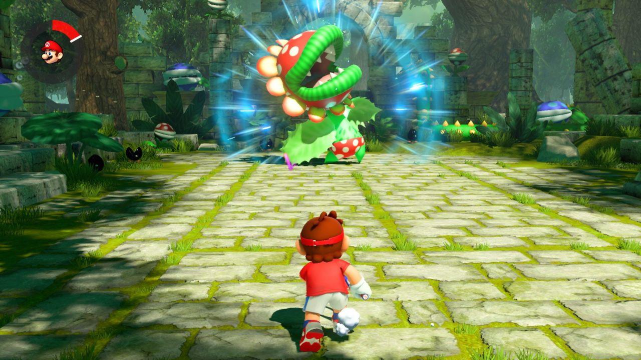 Bon Plan AMAZON : Mario Tennis Aces sur Switch à 34,89 euros (au lieu de 64,99...)