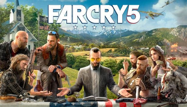 Bon Plan FNAC : Far Cry 5 sur Playstation 4 et Xbox One à 19,99 euros (au lieu de 39,99...)