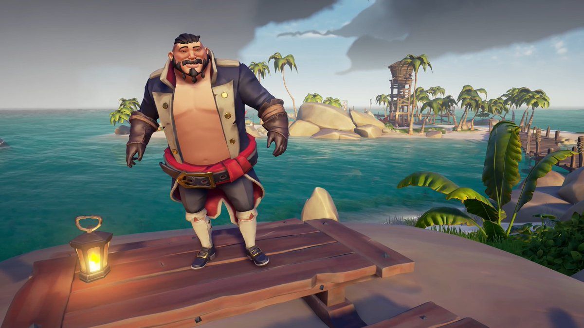 Bon Plan Prime : Sea of Thieves sur Xbox One à 24,99 euros (au lieu de 49,99...)