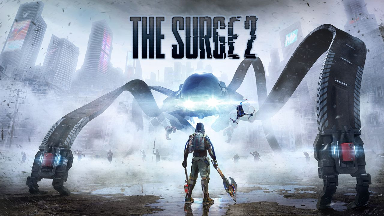 The Surge 2 : Survivez aux dangers mortels de Jericho City dans un nouveau trailer de gameplay