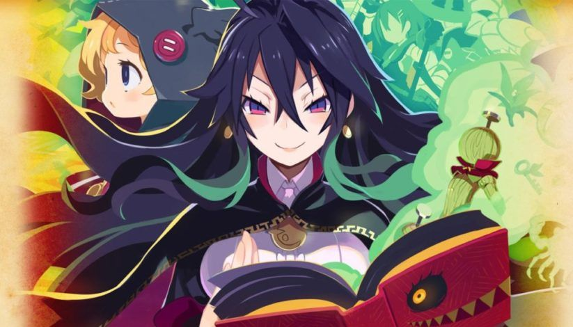 Labyrinth of Refrain : Coven of Dusk - Le Story Trailer dans cet article !