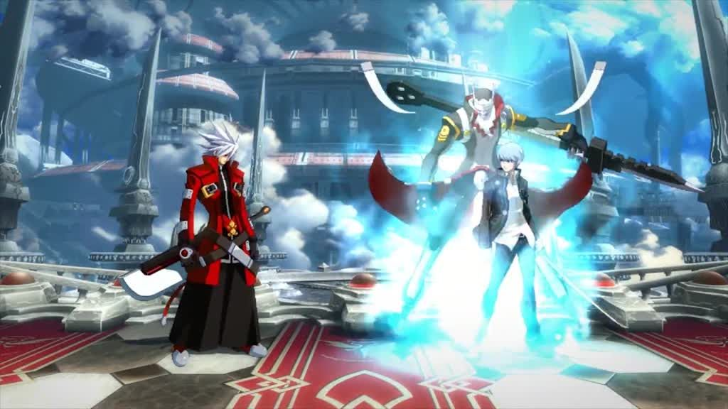 Blazblue Cross Tag Battle : Désormais disponible sur PS4 et Switch