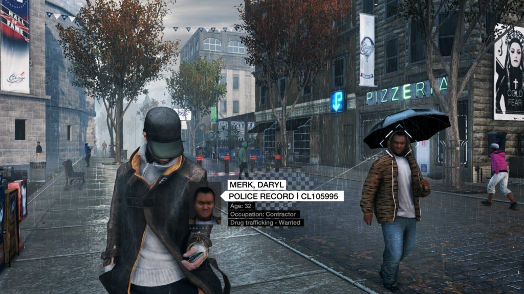 Watch Dogs : Legion