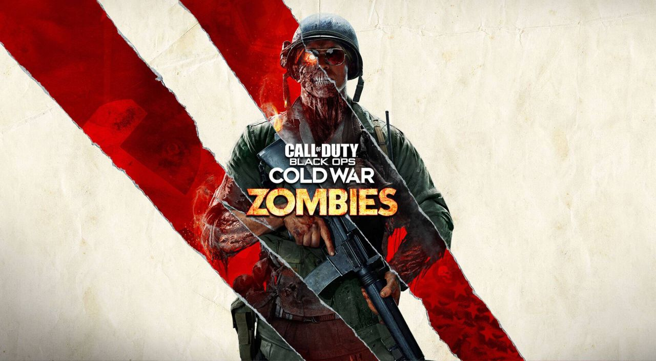 Call of Duty Black Ops - Cold War : Découvrons le mode Zombies !!!
