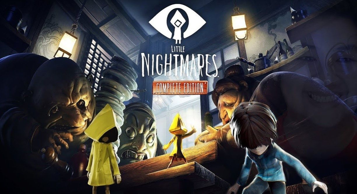Bon Plan :  Little Nightmares - Complete Edition pour Nintendo Switch
