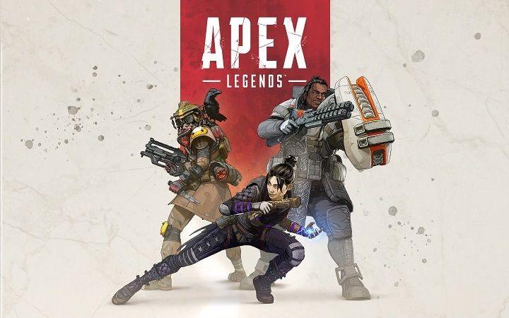 Apex Legends : L'événement de collection Combat ou Effroi pour Halloween débute le 15 octobre