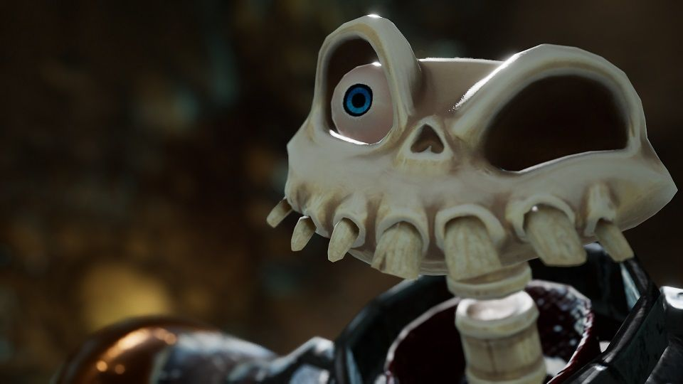 Bon Plan AMAZON : MediEvil sur PS4 à 24,99 euros !