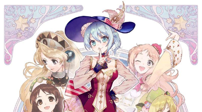 Nelke and the Legendary Alchemists : Ateliers of the New World - La date de sortie du jeu annoncée !
