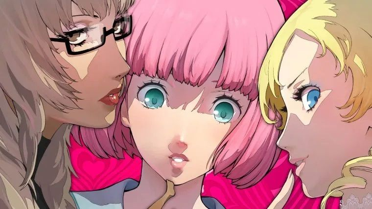 Bon Plan : Catherine Full body sur Switch à 42,49 euros (au lieu de 49,99...)