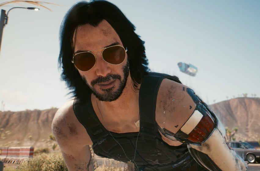 Cyberpunk 2077: CD Projekt RED publie la bande-annonce officielle du gameplay