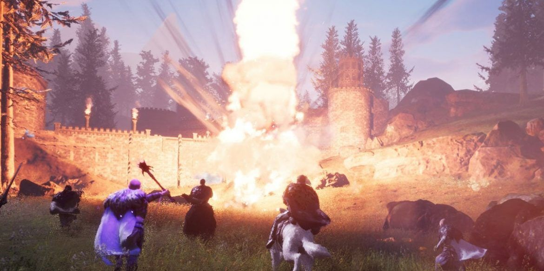 Citadel - Forged With Fire : Explorez les cryptes abandonnées dans cette nouvelle vidéo