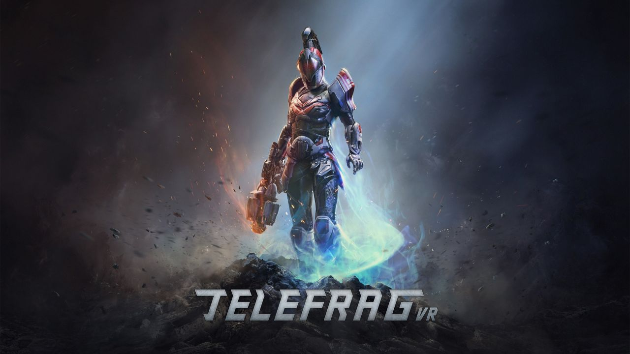 Telefrag VR dévoile son gameplay via un trailer