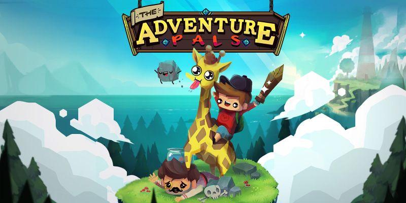 Test The Adventure Pals Jeux Video Multi Consolefun