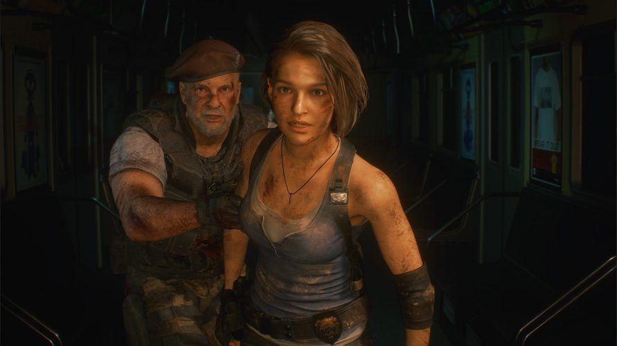 Resident Evil 3 Remake : Capcom communique sur les ventes !