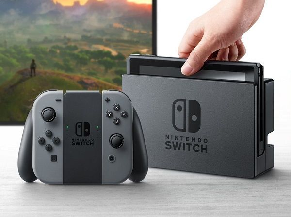 Bon Plan AMAZON : Console Nintendo Switch à 259,99 euros