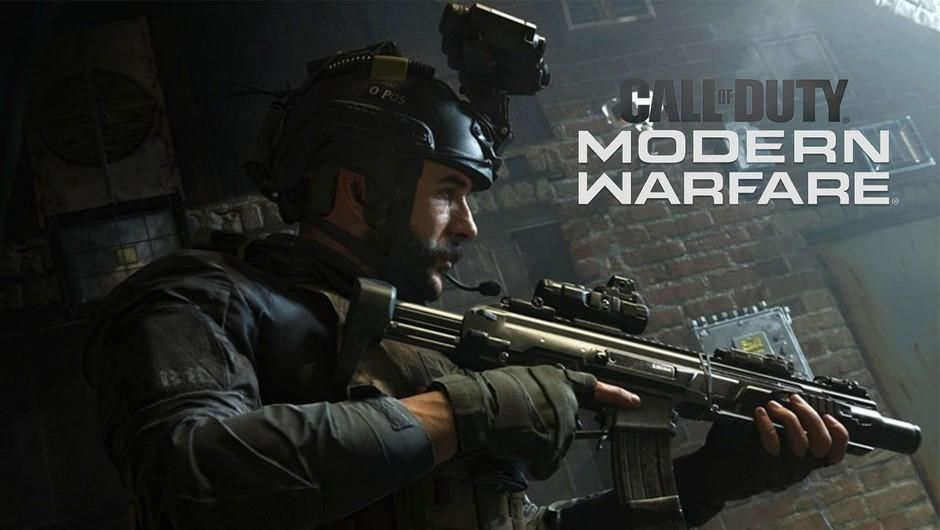 Call of Duty Modern Warfare : Découvrez 24 minutes de gameplay multijoueur 4K !