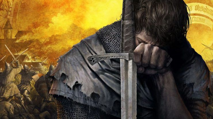 Kingdom Come - Deliverance : Le DLC 'A Woman's Lot' et la Royal Edition sont disponibles !