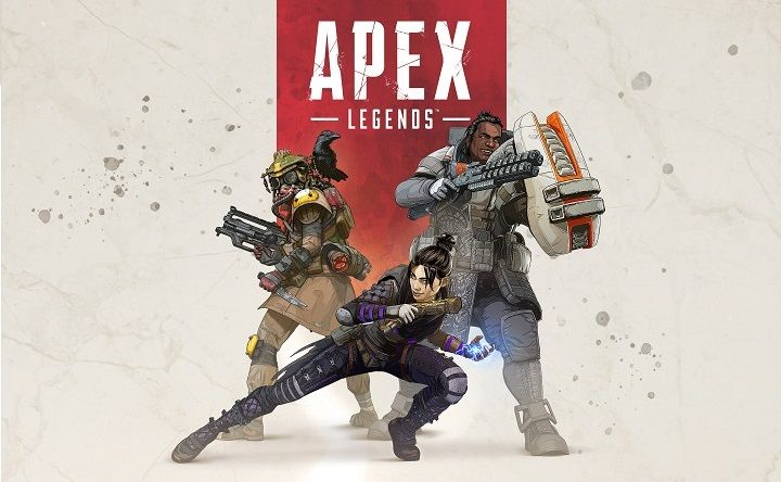 Apex Legends : Respawn lance un jeu de tir Battle Royale, disponible dès maintenant sur PC, PlayStation 4 et Xbox One