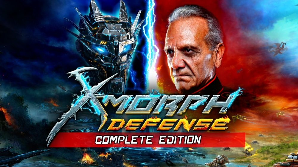 Bon Plan : X-Morph Defense - Complete Edition sur Switch à 22,95 euros (au lieu de 39,99...)