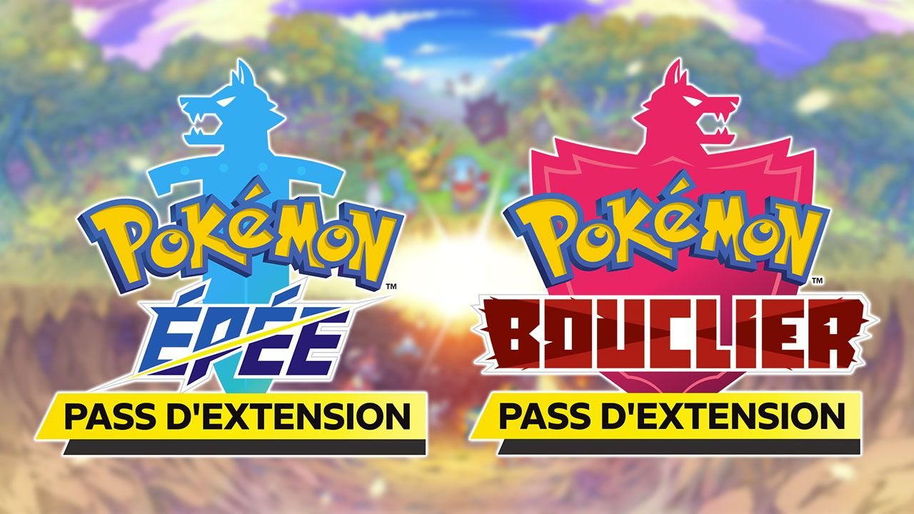 Bon Plan : Pokémon Épée - Pass d'extension Switch à 24,98 euros (au lieu de 29,99...)
