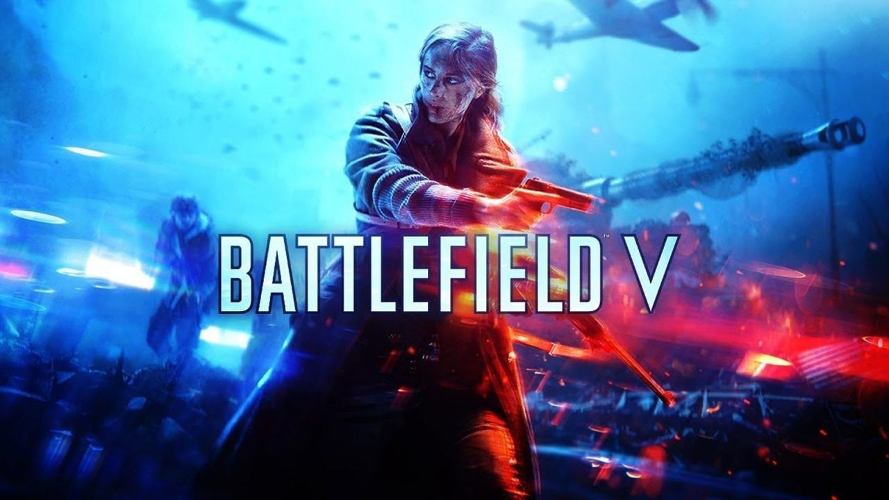 Battlefield V : Le nouveau trailer 'Devastation of Rotterdam'