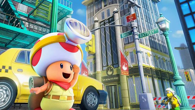 Bon Plan : Captain Toad Treasure Tracker sur Switch à 27,89 euros (au lieu de 39,99...)