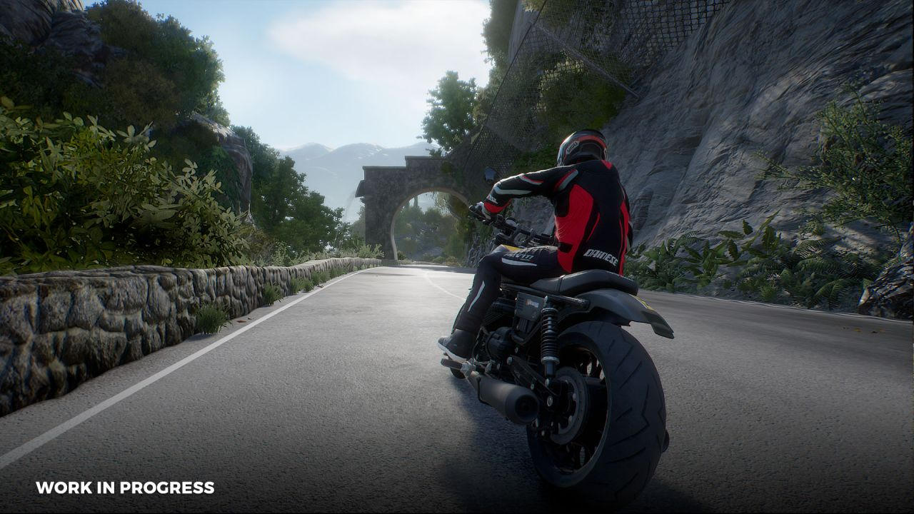 RIDE 3 : Milestone annonce la liste des circuits officiels