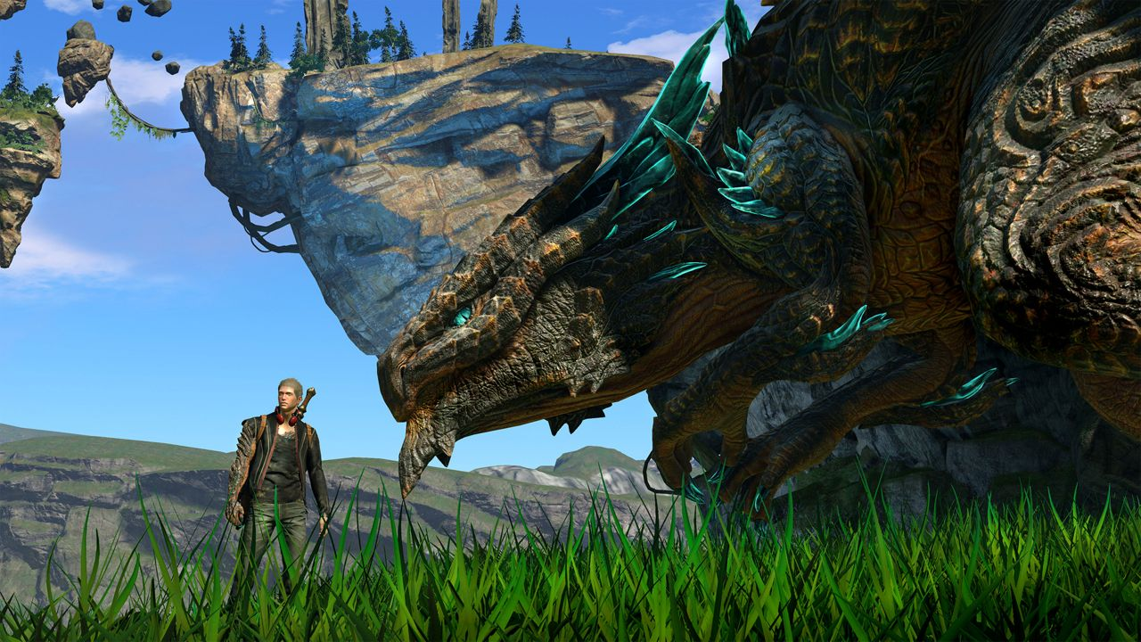 Scalebound : Une probable résurrection sur Nintendo Switch !