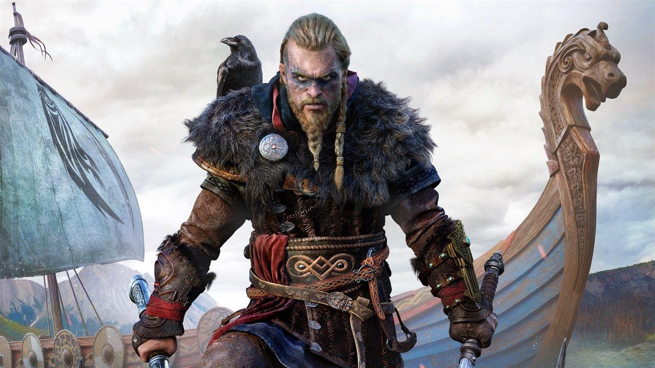 Assassin's Creed Valhalla : Nouvel aperçu de gameplay !