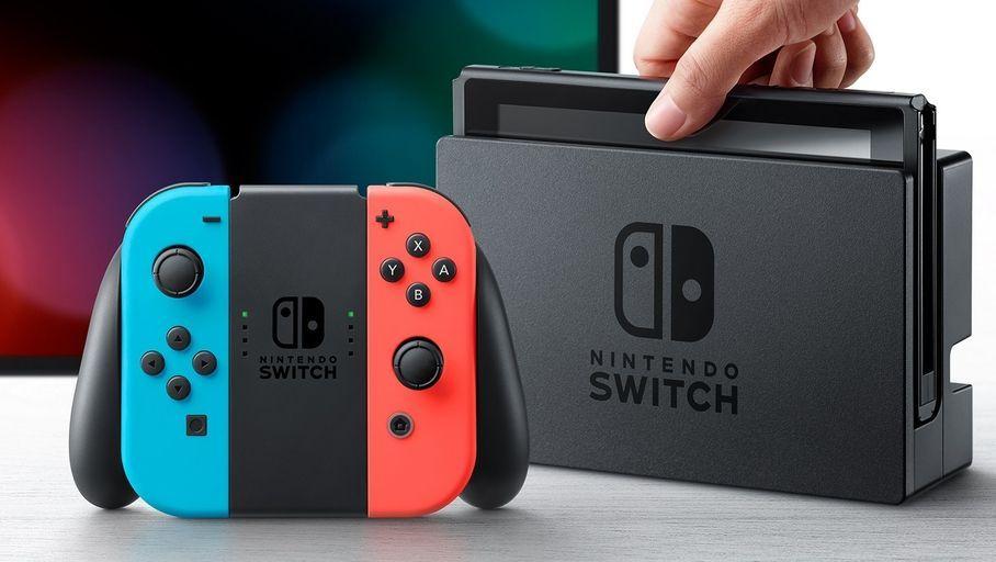 Bon Plan : La Nintendo Switch à 232 euros ! (au lieu de 319...)