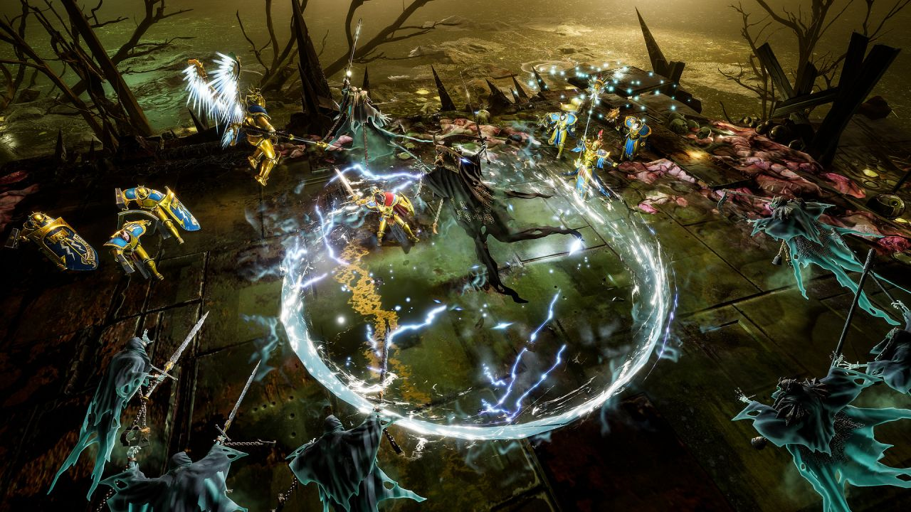 Warhammer Age of Sigmar : Storm Ground - image