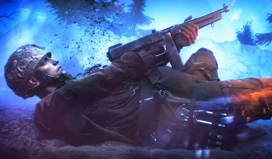 Battlefield V : Le contenu de la version BETA à venir