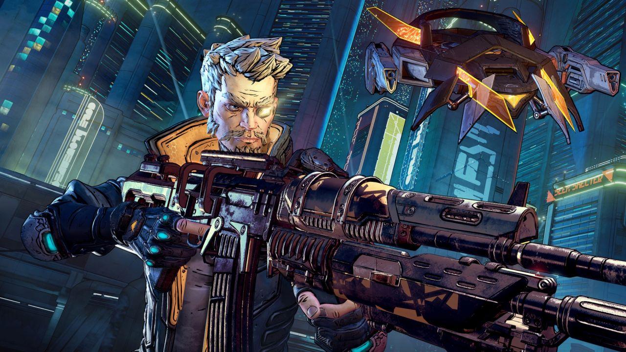 Borderlands 3 : Actuellement retiré de l'Epic Games Store