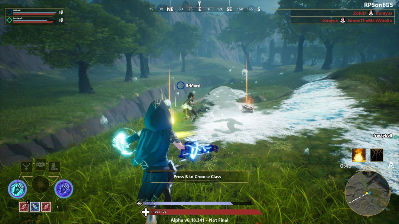 Spellbreak - image