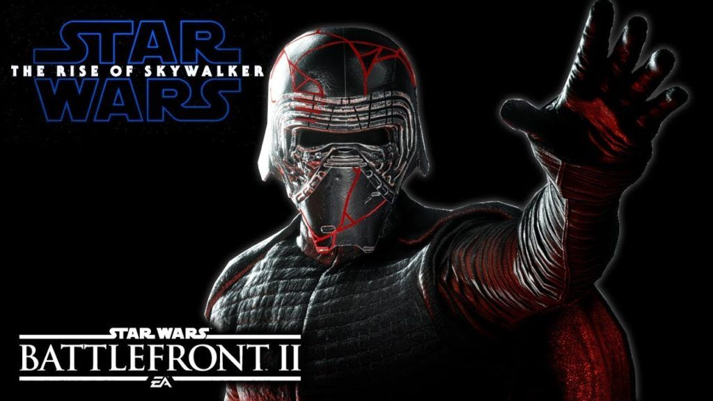 Star Wars Battlefront II se met aux couleurs de l'Episode IX