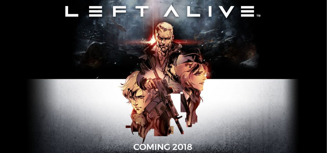 Bon Plan Amazon : Left Alive sur PS4 à 15,49 euros (au lieu de 69,99...)