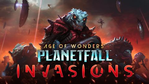 Age of Wonders - Planetfall : Invasions, la nouvelle extension est disponible !