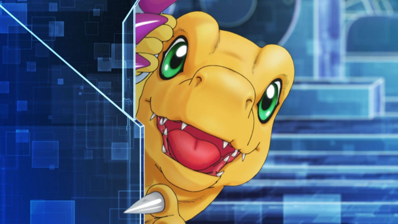 Digimon Story Cyber Sleuth Complete Edition : Une date annoncée !