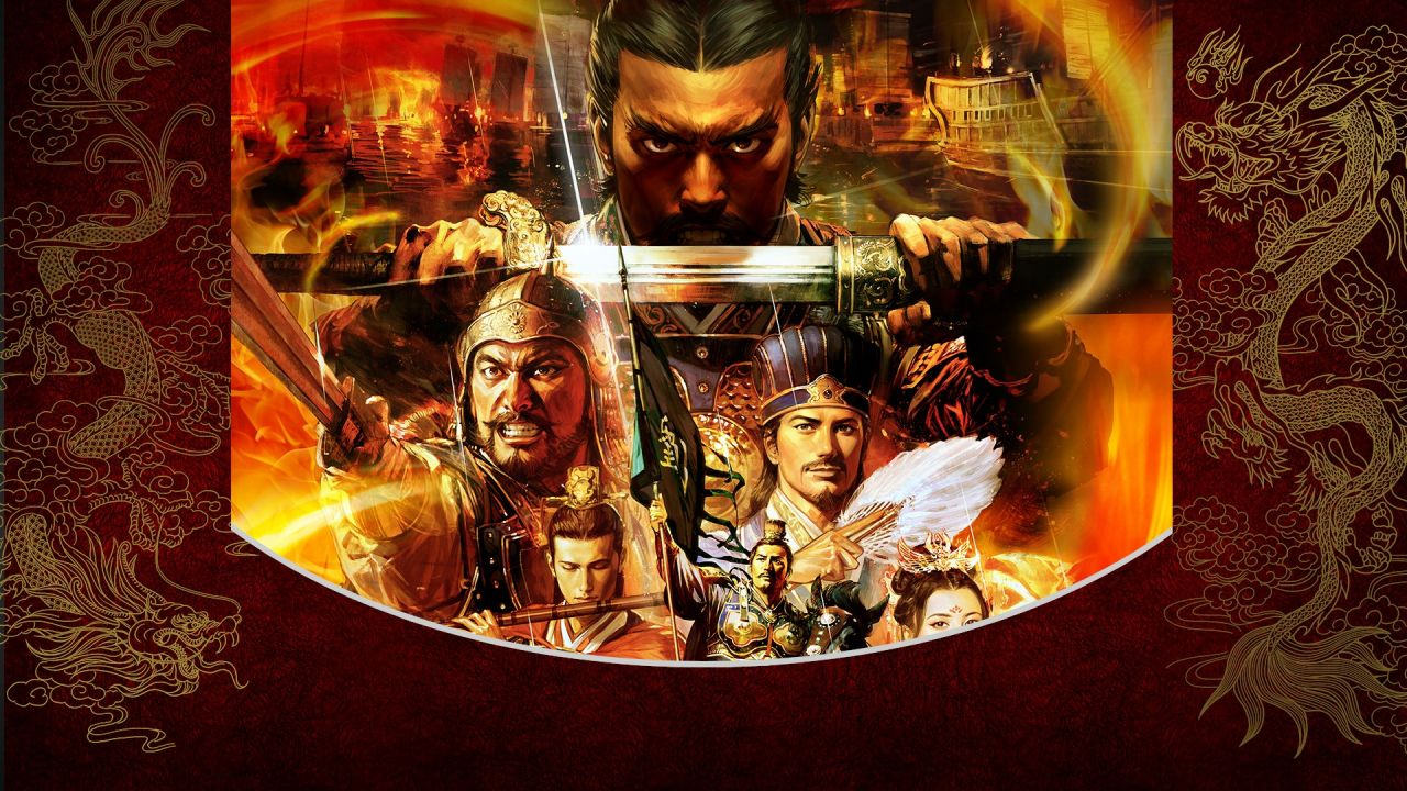 Romance Of The Three Kingdoms : La licence fait son retour sur Playstation 4 et PC